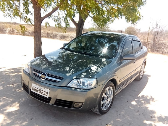 Chevrolet Astra 2.0 Advantage Flex Power 5p 2011