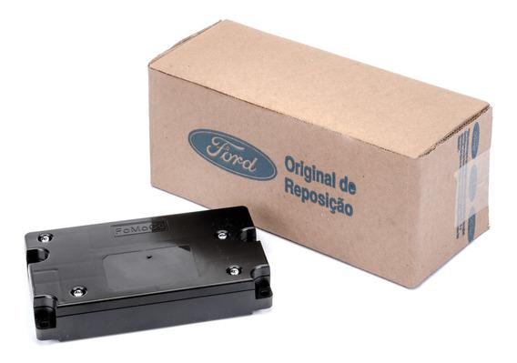 Modulo Central - (sync) Ford Ecosport 14/17