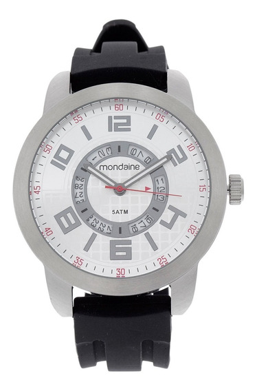 Relógio Mondaine Masculino 78628g0mvnu2