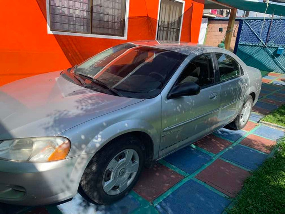 Chrysler Stratus Automático