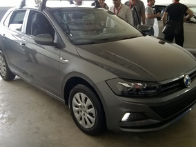 Volkswagen Polo 1.6 Msi Comfort Plus At 2018