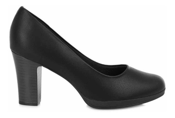 Zapatos Mujer Piccadilly 130185 Taco Palo 7,5 Cm
