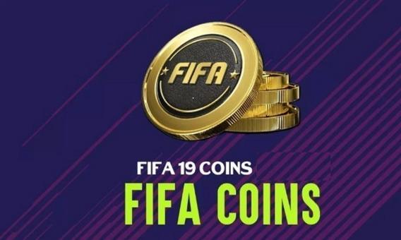 Fifa Coins 2019