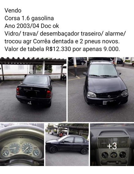 Chevrolet Corsa Classic Calssic