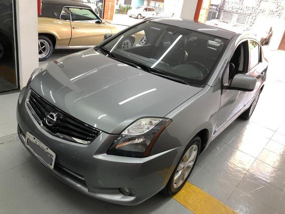 Nissan Sentra Se 2.0 Flex 16v Aut. - Black Edition 2013