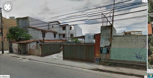 Imagem 1 de 2 de Terreno Para Aluguel, Engenho Velho Da Federação - Salvador/ba - 427