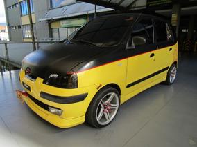 Hyundai Atos Prime Gl