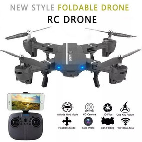 Drone Rc 8807 Wifi Fpv 720p Camera 2.4ghz