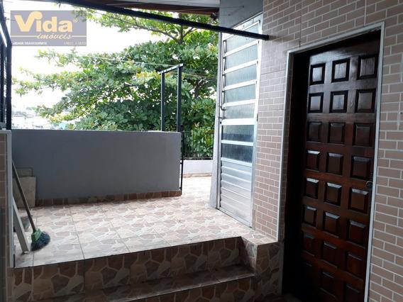 Casa Térrea Para Locação Em Jardim Das Flores - Osasco - 41230