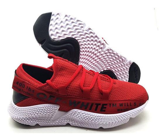 Tênis adidas Off-white Importado