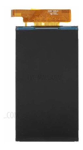 Display Lcd Alcatel 5041 5041c Tetra