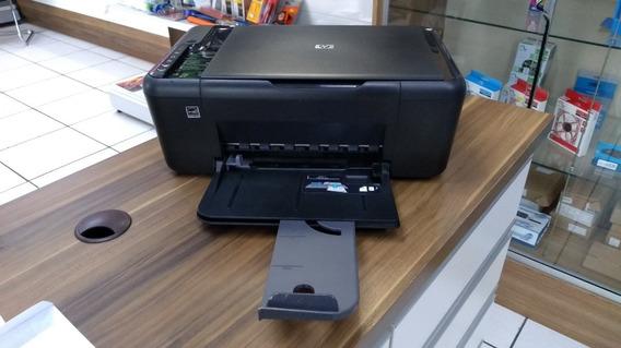 Impressora Multifuncional Hp Deskjet F4480 (leia O Anúncio)