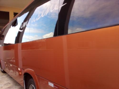 Volare W9 Limousine