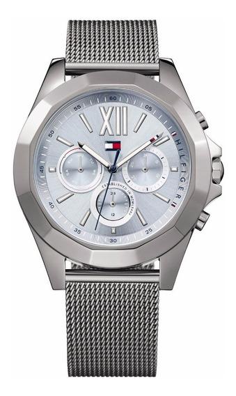 Reloj Tommy Hilfiger Chelsea 1781846 Mujer Evio Gratis Promo