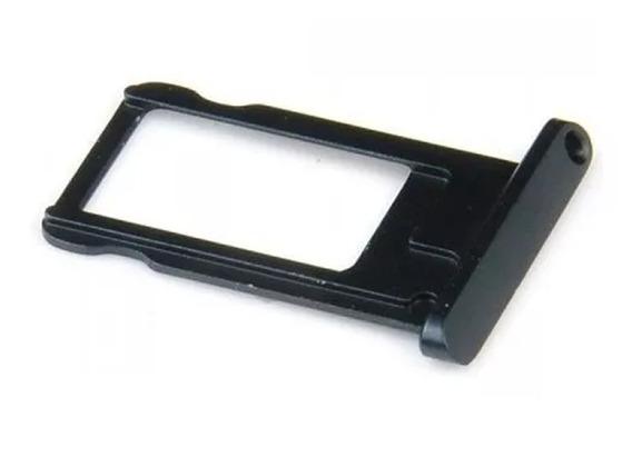 Gaveta Suporte Bandeja Tray iPad Mini Sim Chip Preto