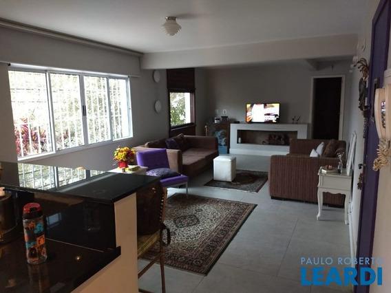 Apartamento - Chácara Santo Antonio - Sp - 587850