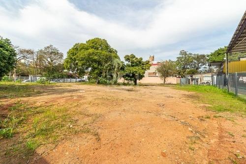 Terreno - Cavalhada - Ref: 561826 - L-ca4875