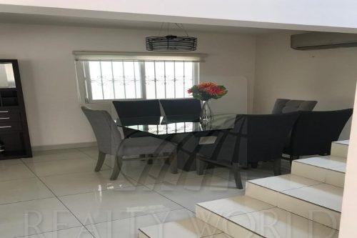 Casas En Renta En Las Brisas, Monterrey