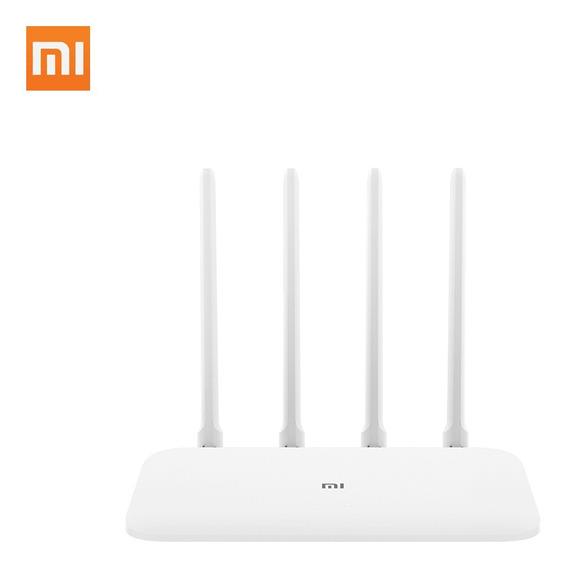 Enrutador Xiaomi Mi 4a Gigabit 2.4ghz 5ghz Wifi