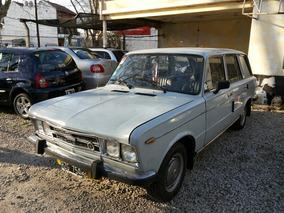Fiat Fiat 125 Familiar