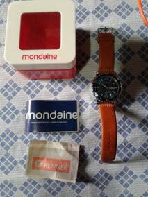 Relógio Mondaine (frete Grátis)
