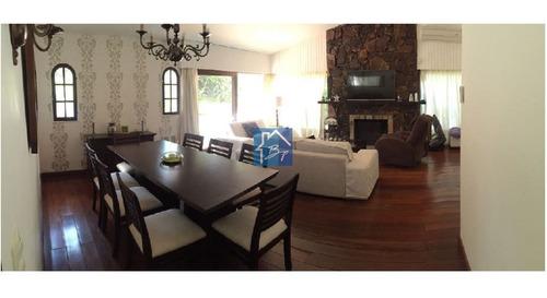 Casa En Punta Del Este, Mansa | Berterreche Propiedades Ref:55- Ref: 55