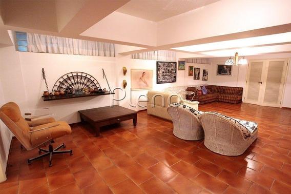 Casa À Venda Em Sítios De Recreio Gramado - Ca024412