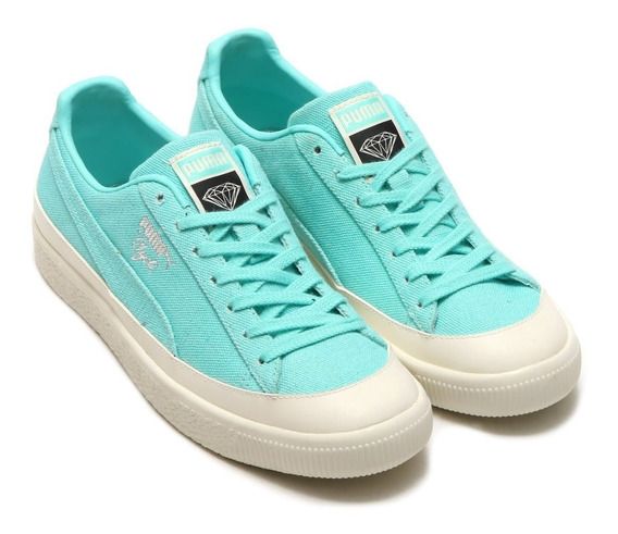 Tenis Puma Clyde Diamond - Original 365651 01