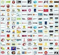 Iptv Privada Uruguay - Canales Por Internet