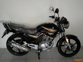 Yamaha Yb-125 126 Cc - 250 Cc