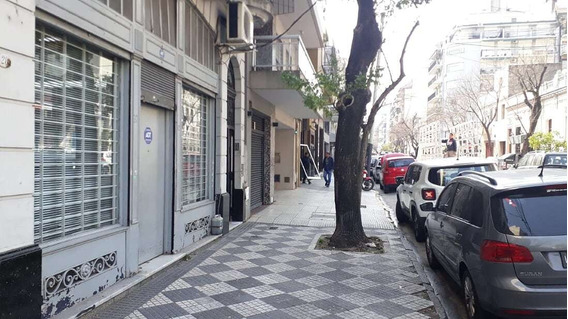 Vendo Ph A Reciclar En Villa Crespo, 3 Ambientes Con Patio