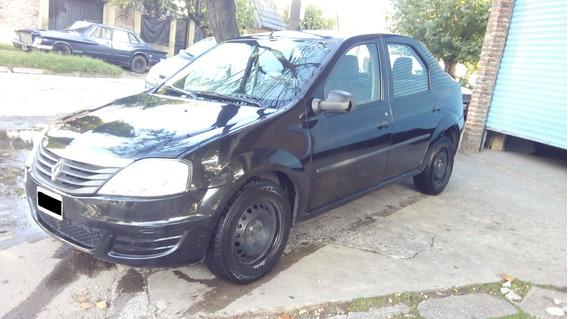 Renault Logan 1.6 2013 Gnc