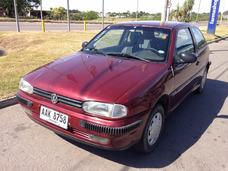 Volkswagen Gol Año 1996