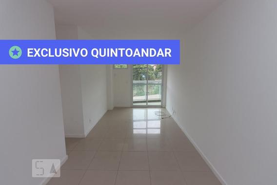Apartamento No 5º Andar Com 3 Dormitórios E 1 Garagem - Id: 892990712 - 290712