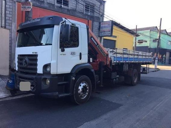 Caminhão Vw 15180 2011 ( Entrada + Parcelas )