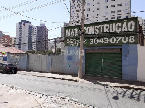Salão Á Venda E Para Aluguel Em Bosque - Sl006494