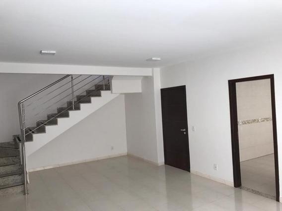 Cobertura Para Venda Em Palmas, Plano Diretor Sul - 1126