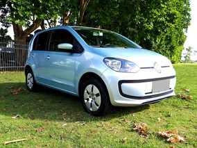 Volkswagen Up! 1.0 Move Up! 75cv 2016