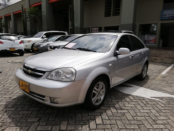 Chevrolet 2008 Limited