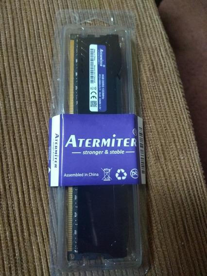Memoria Ram Atermiter 8gb Ddr3 1333mhz