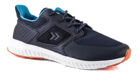 Zapatilla Atomik Footwear - 1986-1921003604105-azul