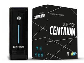 Computador Ultratop J3060 1.6ghz 4gb 500gb Win 10