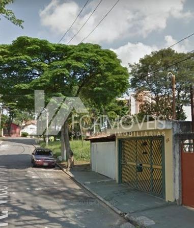 Rua Vicente Cesar, Jardim Taboao, São Paulo - 372878