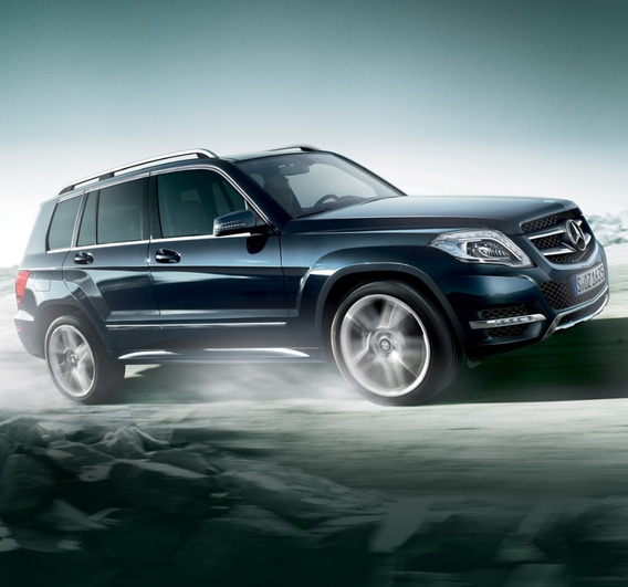 Mercedes-benz Glk 220 Cdi Sport Diesel
