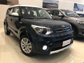Kia Soul 1.6 Ex Full 6at 2018 Oportunidad