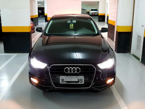 Audi A4 1.8 Tfsi Attraction Multitronic 2016