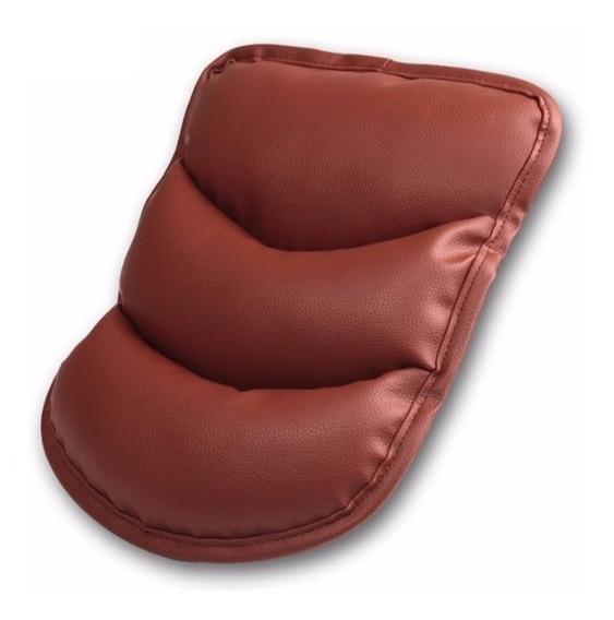 Capa Encosto De Braço Universal Almofada Conforto