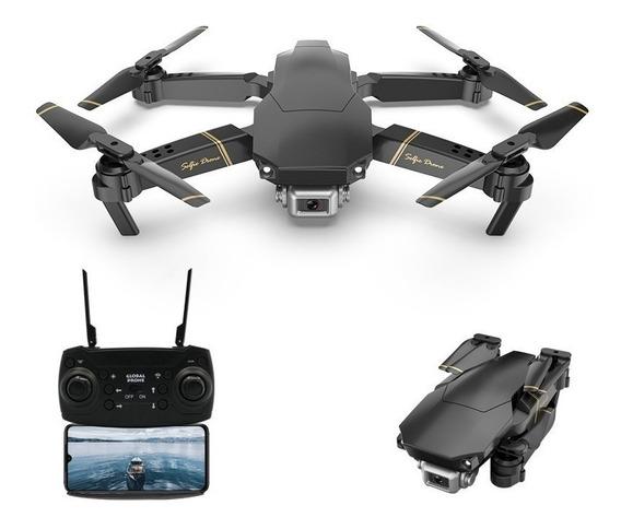 Drone Global 15 Minutos +case 1080p Wifi Fpv Zeradoo