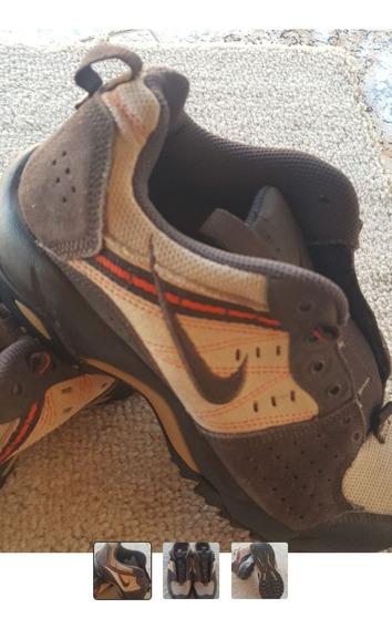 Tênis Nike Muito Conservado Lindo Tamanho 36 Unissex