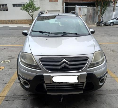 Imagem 1 de 11 de Citroën C3 2009 1.4 8v X-tr Flex 5p